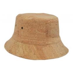 Sombrero Panamá corcho