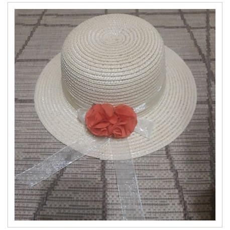 Sombrero niña Jumilla