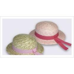 Sombrero infantil Isabelle