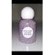 Botellita con sal de baño aroma lavanda