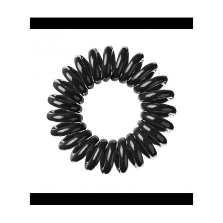 Coletero invisible color negro
