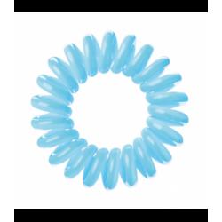 Coletero invisible color azul