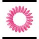 Coletero invisible color rosa