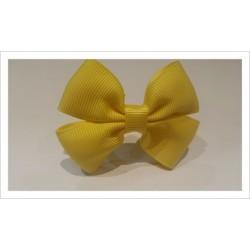 Coletero lazo amarillo