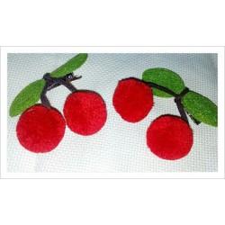 Pinza Cherry