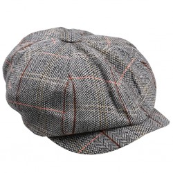 Gorra Tweed unisex