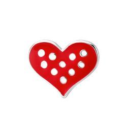Broche Corazón